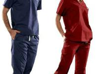 Are you looking for clinical scrubs in the Austin