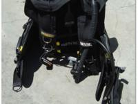 ================= Scuba Diving BC BCD - buoyancy