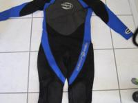 For Sale: 2 BC vests ( Scuba Pro classic & Seaquest), 1