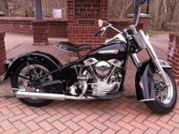 Harley-Davidson, Inc. (H-D), or Harley, is an American