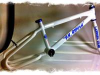 "20"" PK Ripper Frame and Fork- 2013 Limited and"