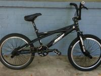 SE Quadangle Freestyle Bike great condition. Fully