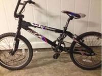 Sweet SE Racing Pk ripper bmx bike Call or text  for