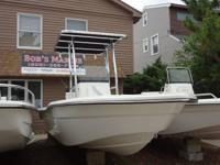 . www.BobsMarineNJ.com.  For Sale is a New 2014 Sea
