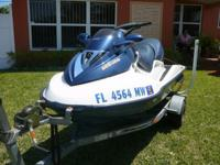 Sea Doo Wave Runner 2005, 3 sets, 4 stroke GTX 4-TEC
