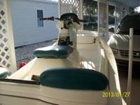 Sea-Doo Bombardier spx Jetski - Comes with a