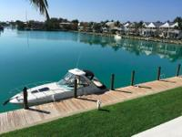 NEW CENTRAL Located in the Florida Keys, this 310