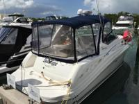 PRICE REDUCTION 2008 Sea Ray 340 Sundancer - So Many