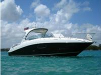 This 350 Sundancer is the current 370 Sundancer that