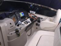This 2005 Sea Ray 390 Sundancer is a must see. She is