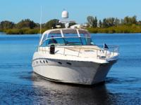 Very Clean andWell Equipped Transom Lift - Tender - Bow
