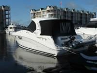 This 40 Sundancer offers a spectacular combination of