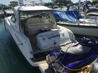 More information and photos coming soon. Only 2008 Sea