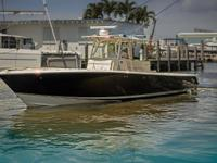 NEW LISTING! Best Deal on an IPS SeaVee anywhere! IPS