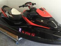 ,,,,,THIS IS A 10 SEADOO RXTX 260 SUPERCHARGED 3 SEATER