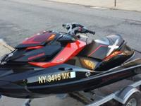 ,,,....2014 Sea Doo RXP-X 260With 30 hoursIt's in great