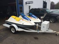 1990 sp 580's. both in excellent shape and have