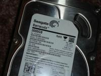 Available is this Seagate Barracuda 3TeraByte SATA