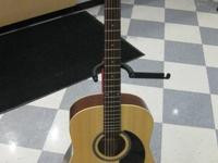 SEAGULL COASTLINE S6 SPRUCE TOP ACOUSTIC GUITAR  THIS