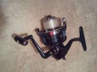 We have a Seahawk R2F-55/SWS Fishing Reel for sale. The