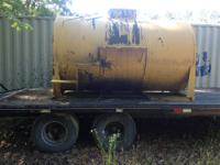 2003 model Seal-Rite 1500 gal tank. Here are the