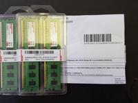 Sealed/New Komputerbay 16GB (4 X 4GB) DDR3 DIMM (240