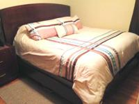 $2,500.00 OBO  Set Includes:. King Size Sealy Ultra