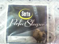 SEALY POSTUREPEDIC ,SERTA PERFECT SLEEPER , SIMMONS