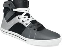 Pair these street-ready hi-tops from Sean John with