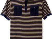 This polo shirt from Sean John is so awesome we are