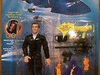 Lucas Wolenczak Captain Nathan Hale Bridger Lt.