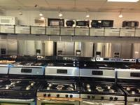 We have a lot on a All Black kenmoore electric range