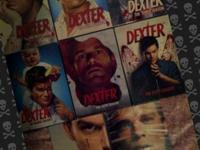 I have all 8 season of Dexter great condition
