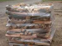 IMPACT FIREWOOD- Serving Tulsa for the last 3 winters
