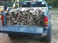 I have dry seasoned firewood for sale. This wood is