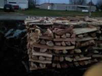I have seasoned firewood for sale cut 16 inches and