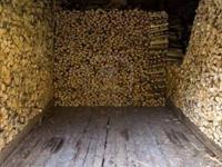 season firewood $45 a rick....call Brandon @