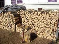 I HAVE PREMIUM HARDWOOD FIREWOOD. I ONLY CUT THE BEST