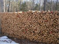 GET THE BEST OF OUR SEASONED FIREWOOD FOR MEMORIAL DAY,