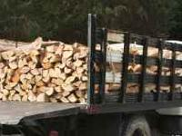 "WE ARE NOW DELIVERING "" SEASONED OAK FIREWOOD "" IN ANY"