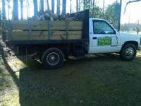 SEASONED OAK FIREWOOD FOR SALE!!! FREE DELIVERY JUST