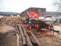 "I.G.E.A. Inc. ""Fuelwood IS our business"" Now offering;"
