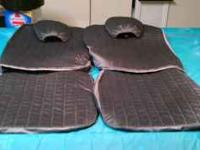 I have 6 seat cover brand new they are for a Nissan