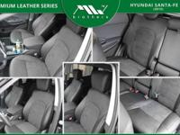 Our car seat covers for HYUNDAI Santa Fe III (GLS,