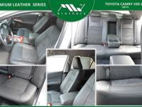 Our car seat covers for TOYOTA CAMRY 50 (LE, XLE) 2011+