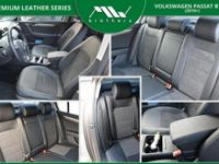 Our car seat covers for VOLKSWAGEN PASSAT B7 (S, SE,