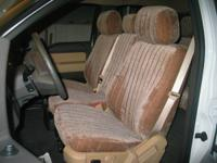 SEAT COVERS CUSTOM  P/U 9/14 CALL JOSE (702) 204-8255