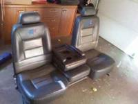 4 Sale - used seats out of an 80 Ford $55 obo  Ruben
