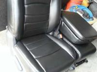 Obtain your custom seats done at Custom-made Car Shop