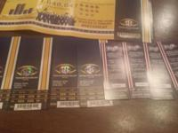 I have four (EXTRA) SEC NATIONAL CHAMPIONSHIP TICKETS